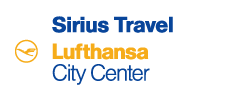 Sirius Travel Lufthansa City Center